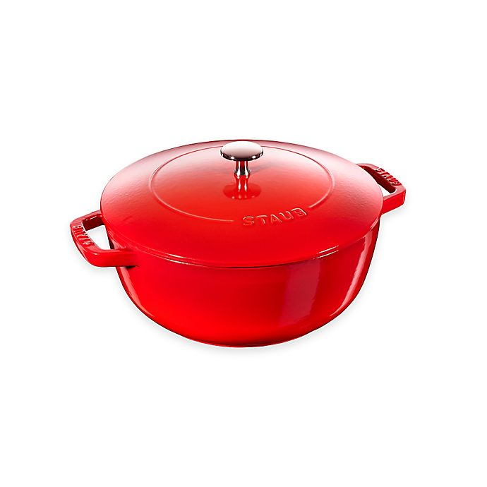 Alternate image 1 for Staub 3.75 qt. Essential Dutch Oven