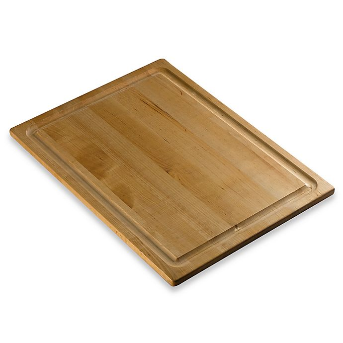 18 Inch X 24 Cutting Board