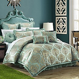 Chic Home Ricci 9-Piece Comforter Set