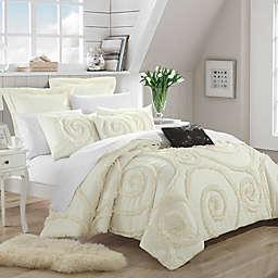 Chic Home Rosalinda 11-Piece Comforter Set