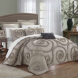 Chic Home Rosalinda 11-Piece Comforter Set