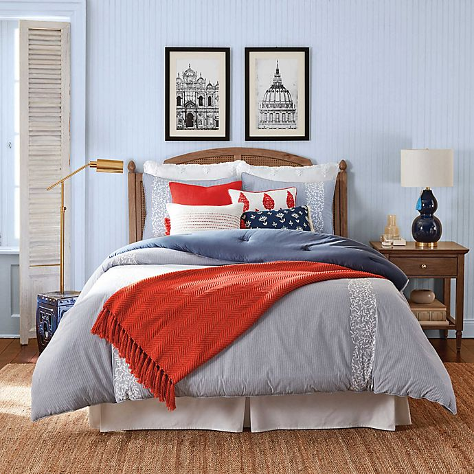 Alternate image 1 for One Kings Lane Open House™ Stonington Bedding Collection