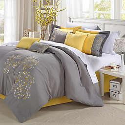Chic Home Sakura 12-Piece Comforter Set