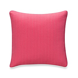 Glenna Jean Lilly & Flo Throw Pillow in Pink