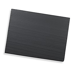 J.K. AdamsCo.12-Inch x 16-Inch Slate Cheese Tray