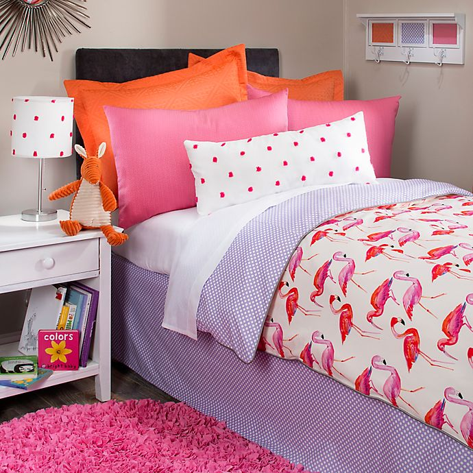 Alternate image 1 for Glenna Jean Lilly & Flo Bedding Collection