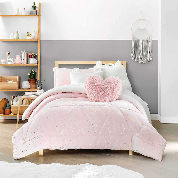 Alternate image 1 for UGG® Maisie Bedding & Pillow Collection