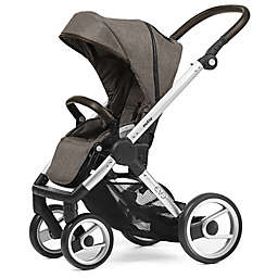 Mutsy Evo Farmer Stroller in Earth/Silver