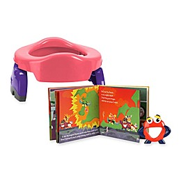 Mr. Petey Potette 2-in-1 Potty Training Kit