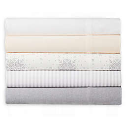 Bee & Willow™ Home Christmas Village Flannel Queen Sheet Set