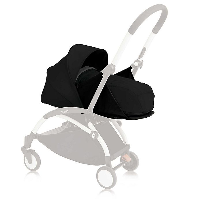 Alternate image 1 for Babyzen™ YOYO+ Newborn Pack