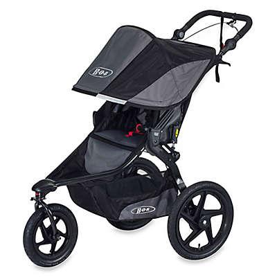BOB® Revolution® PRO Single Stroller in Black