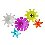 Boon COGS 5-Piece Building Bath Toy Set