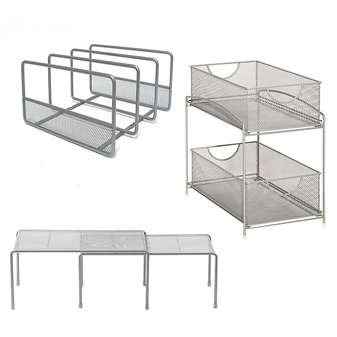 Alternate image 1 for ORG Drawer and Cabinet Organizer Collection