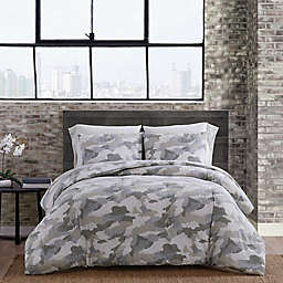 Sean John® Garment Washed Bedding Collection