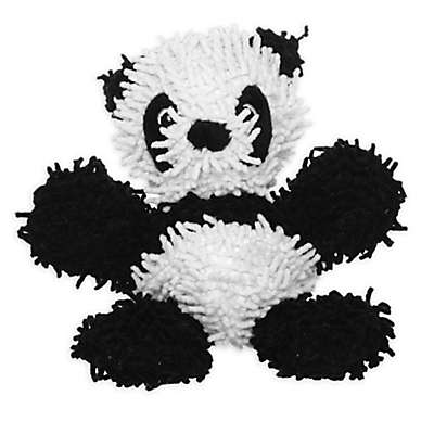 Mighty® Pet Toys Panda Squeaker Dog Toy