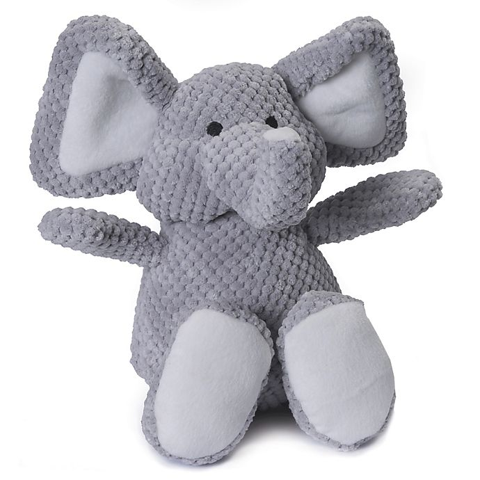 Alternate image 1 for goDog® Large Checkers Elephant with Chew Guard™