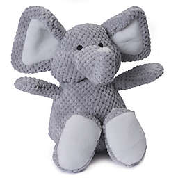 goDog® Large Checkers Elephant with Chew Guard™