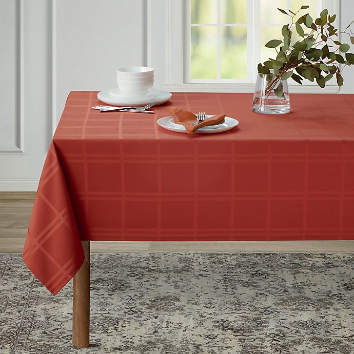 Alternate image 1 for Wamsutta® Solid Table Linen Collection