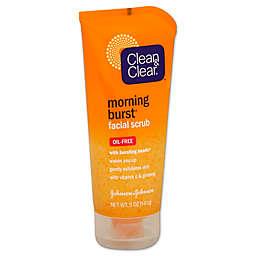 Johnson & Johnson® Clean and Clear® Morning Burst® 5 fl. oz. Facial Scrub