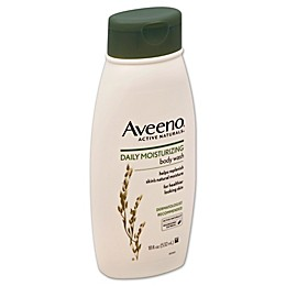 Aveeno® Active Naturals® 18 oz. Daily Moisturizing Body Wash