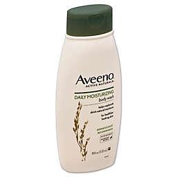 Aveeno® Active Naturals® 18 oz. Daily Moisturizing Body Wash
