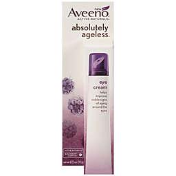 Aveeno® Absolutely Ageless™ 0.5 oz. Eye Cream