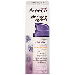 Aveeno® Absolutely Ageless™ 1.7 oz. Daily Moisturizer with Sunscreen Broad Spectrum SPF 30