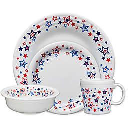 Fiesta® Americana Stars Dinnerware Collection