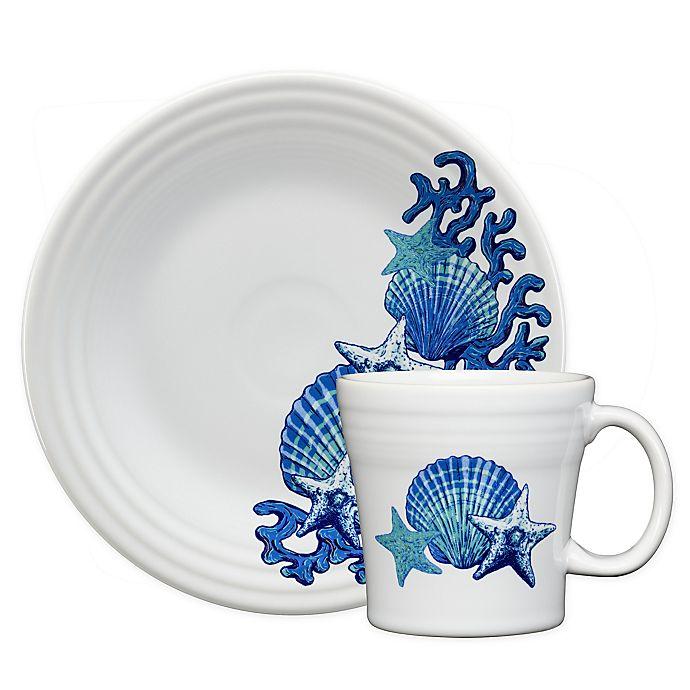 Alternate image 1 for Fiesta® Coastal Dinnerware Collection
