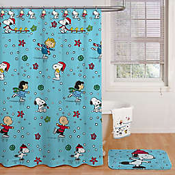 Peanuts™ Wonderland Shower Curtain Collection