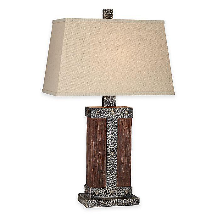Pacific Coast® Lighting Rockledge Table Lamp