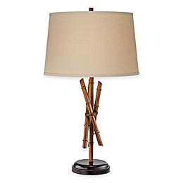 Pacific Coast® Lighting Bamboo Sticks Lamp