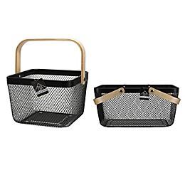 BIA Kitchen & Home Market Basket Collection