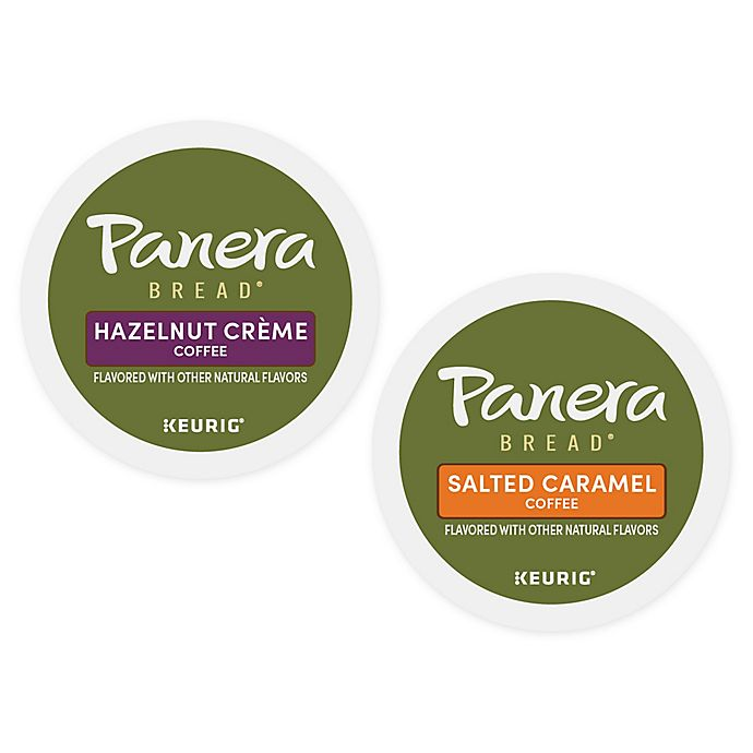 Alternate image 1 for Panera Bread® Coffee Keurig® K-Cup® Pods Collection