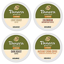 Panera Bread® Coffee Keurig® K-Cup® Pods Collection