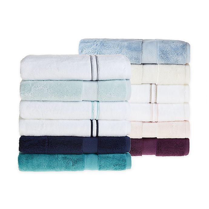 Alternate image 1 for Wamsutta® Egyptian Cotton Bath Towel Collection
