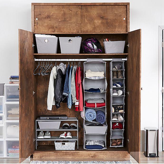 Alternate image 1 for Closet Organization Bundle