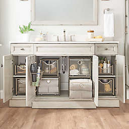 Undersink Bath Storage Bundle
