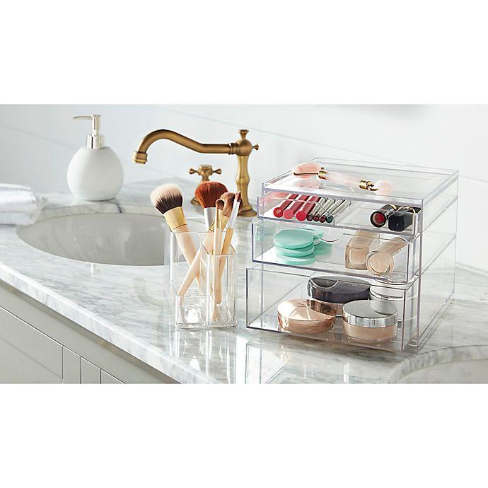 Alternate image 1 for Bathroom Countertop Storage Bundle