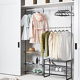 Small Space Closet Bundle