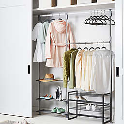 Small Space Closet Bundle