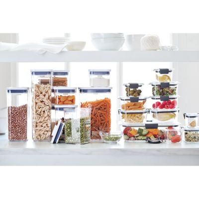 Food Storage Cookie Jars Containers Food Canisters Bed Bath Beyond