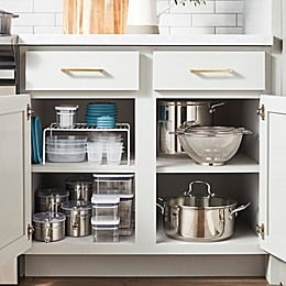 Cabinet Storage Bundle