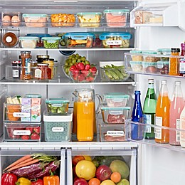 Fridge Storage Bundle