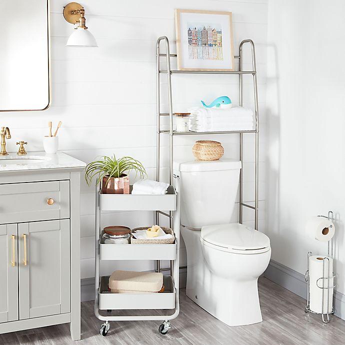 Alternate image 1 for Bathroom Storage Bundle