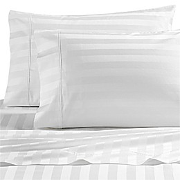Wamsutta® Dream Zone® PimaCott® 1000-Thread-Count Sheet Set in White