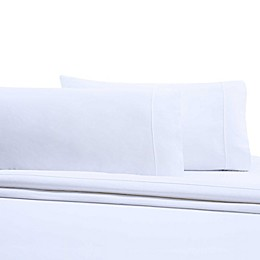 Wamsutta® 350-Thread-Count Egyptian Cotton Sheet Collection in White
