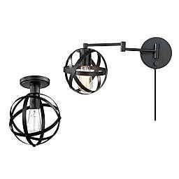 Globe Electric Tatum Lighting Collection