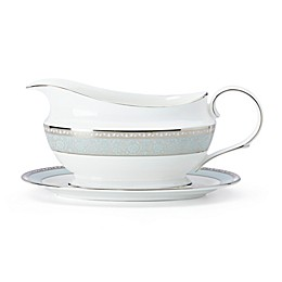 Lenox® Westmore™ Sauce Boat with Stand